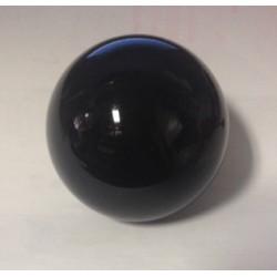 Balle contact noir