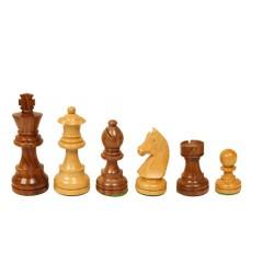 Pièces d'échecs Staunton CCI taille 3