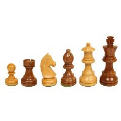 Pièces d'échecs Staunton CCI taille 5