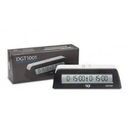 Horloge d'Echecs DGT 1001