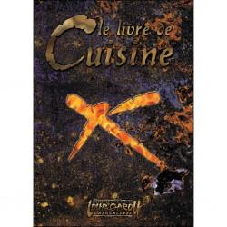 Loup-Garou, l'Apocalypse - le Livre de Cuisine