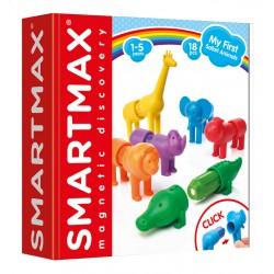 SmartMax mon premier Safari