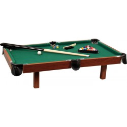 Mini billard pool