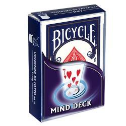 Bicycle Mind Deck