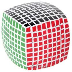 V-Cube 9 bombé Blanc