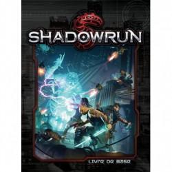 Shadowrun Cinquième Edition - le livre de base