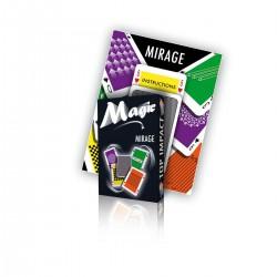 cartes Mirage