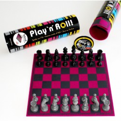 Play n'Roll Pink