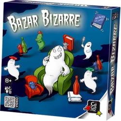 Bazar Bizarre (à louer)