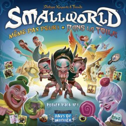 Smallworld - Power Pack 1